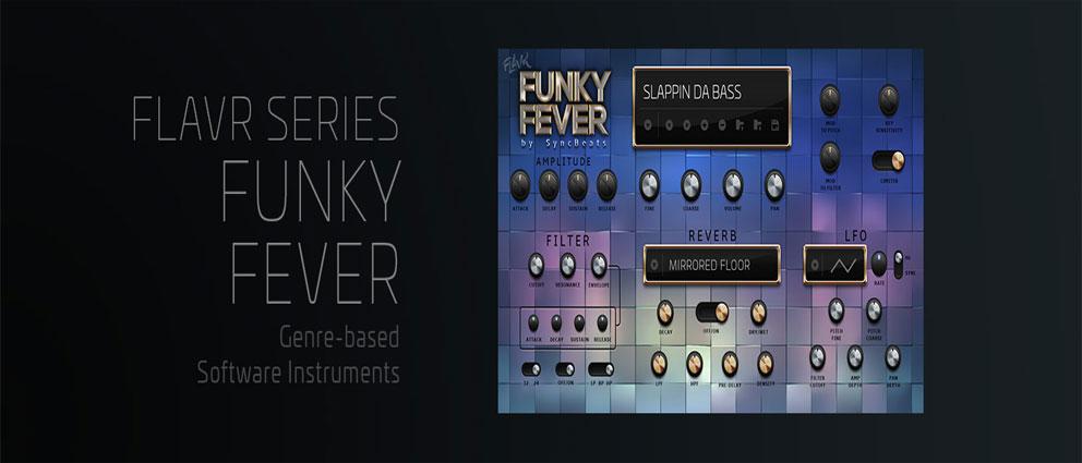 Roland.VS.FLAVR.FunkyFever.center عکس سنتر