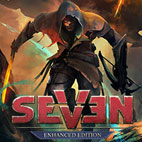SEVEN.logo عکس لوگو