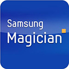 SamsungSSDMagician-Logo
