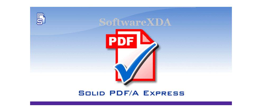 Solid.PDFA.Express.center عکس سنتر