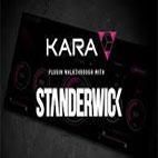 SoundSpot.Kara.logo عکس لوگو