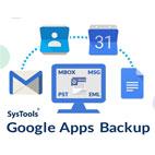SysTools.Google.Apps.Backup.logo عکس لوگو