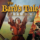 The Bards Tale Trilogy Volume 3 Thief of Fate Icon
