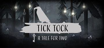 تصویر زمینه Tick Tock A Tale for Two