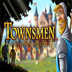 Townsmen A Kingdom Rebuilt Icon
