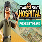 Two Point Hospital Pebberley Island Icon
