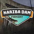 Ultimate Fishing Simulator Kariba Dam PROPER Icon