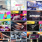 Videohive Wow Pack 5 - 177 Broadcast After Effect Project Files