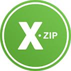 XZip-logo