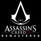 لوگوی assassins creed iii remasterd