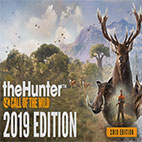 theHunter Call of the Wild 2019 Edition Icon