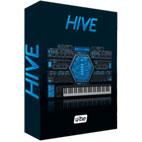 u.he.Hive.logo عکس لوگو