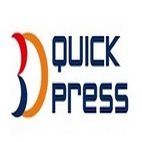 www.download.ir App 3DQuickPress logo