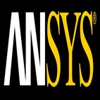 www.download.ir App ANSYS Structures & Fluids Products logo