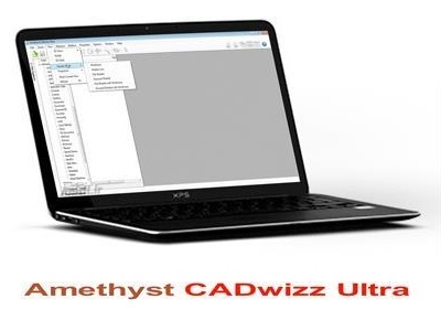 www.download.ir App Amethyst CADwizz Ultra center