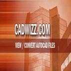 www.download.ir App Amethyst CADwizz Ultra logo