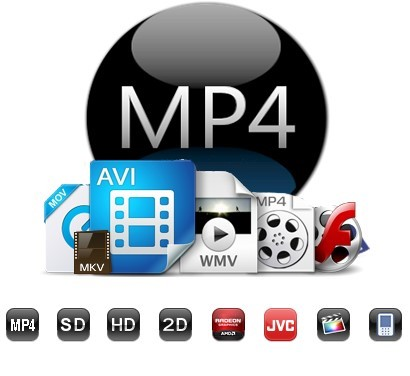 www.download.ir App AnyMP4 MP4 Converter center