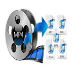 www.download.ir App AnyMP4 MP4 Converter logo