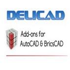 www.download.ir App DeliCAD FlashMNT logo
