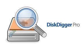 www.download.ir App DiskDigger center