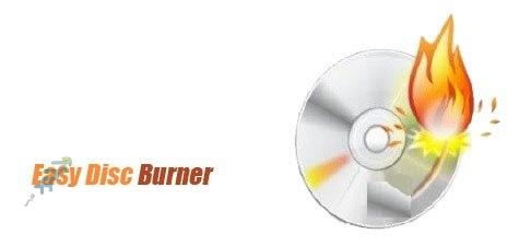 www.download.ir App Easy Disk Burner cover