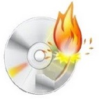 www.download.ir App Easy Disk Burner logo