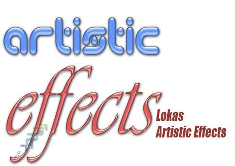 www.download.ir App Lokas Artistic Effects center