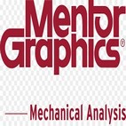 www.download.ir App Mentor Graphics Precision Synthesis logo