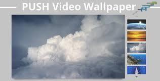 www.download.ir App PUSH Video Wallpaper center