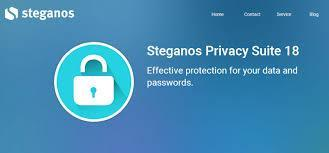 www.download.ir App Steganos Privacy Suite center