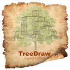 www.download.ir App TreeDraw logo