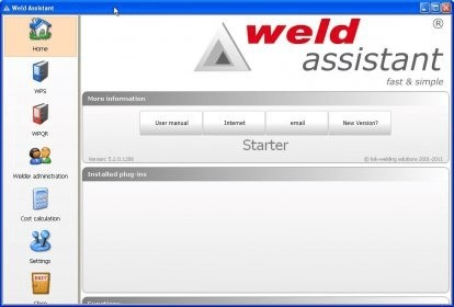 www.download.ir App Weldassistant cover