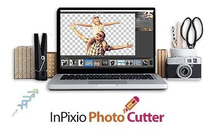 www.download.ir Avanquest InPixio Photo Cutter center