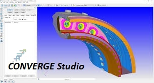 www.download.ir CONVERGE Studio center