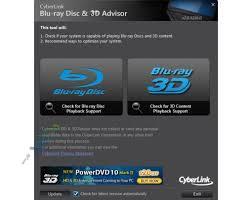 www.download.ir CyberLink Ultra HD Blu-ray Advisor center
