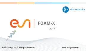 www.download.ir ESI FOAM-X center