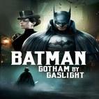 www.download.ir Gotham by Gaslight 2018 logo