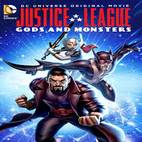 www.download.ir Justice League Gods and Monsters logo