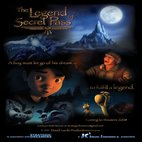 www.download.ir Legend of scret pass logo