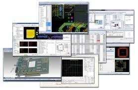 www.download.ir Mentor Graphics PADS center