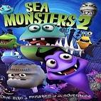 www.download.ir Sea Monsters 2 (2018) logo