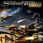 www.download.ir Starship Troopers Invasion 2012 logo