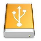 www.download.ir USBDeview logo