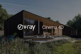 www.download.ir V-Ray Adv for Cinema 4D center