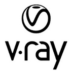 www.download.ir V-Ray Next Maya logo