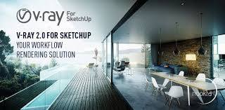 www.download.ir V-Ray for SketchUp center