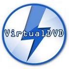 www.download.ir VirtualDVD logo