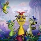 www.download.ir Wee Dragons 2018 logo