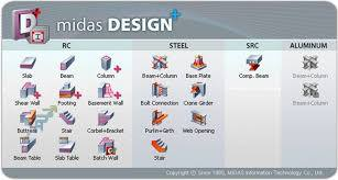www.download.ir +midas Design center