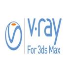 www.download.ir vray next 3d max logo